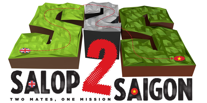 Salop2Saigon